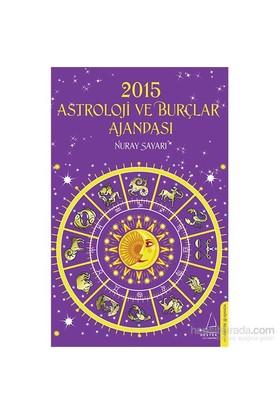 2015 Astroloji Ve Burçlar Ajandası-Nuray Sayarı