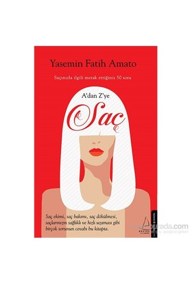 A'Dan Z'Ye Saç-Yasemin Fatih Amato