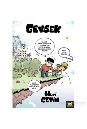 Gevşek-Nuri Çetin