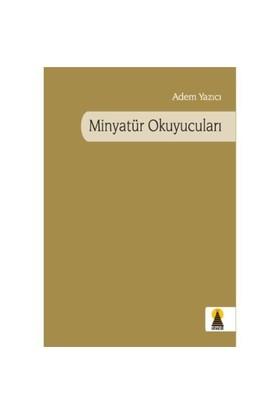 Minyatür Okuyucuları