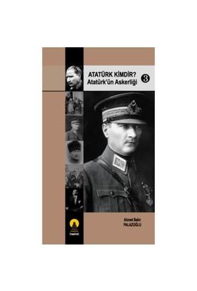 Atatürk Kimdir? / Atatürk'ün Askerliği - 3
