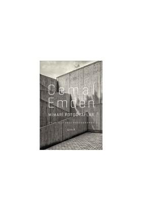 Cemal Emden Mimari Fotoğraflar-Cemal Emden