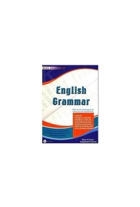 Basic Potantial Of English Grammar-Musa Eraslan