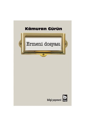 Ermeni Dosyası-Kamuran Gürün