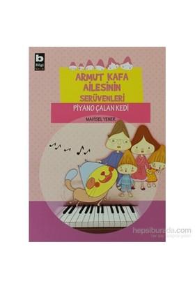 Armut Kafa Ailesinin Serüvenleri - Piyano Çalan Kedi
