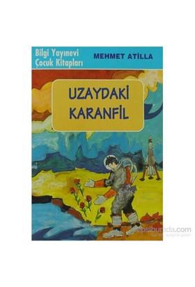 Uzaydaki Karanfil-Mehmet Atilla