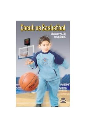 Çocuk Ve Basketbol - Y. Gökhan Yalçın