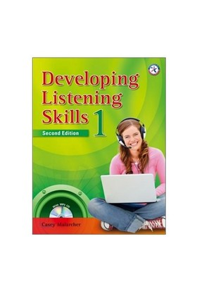 Developing Listening Skills 1 +MP3 CD - Casey Malarcher
