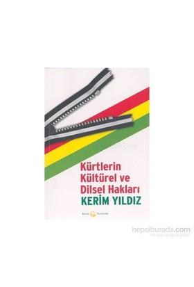 Kürtlerin Kültürel Ve Dinsel Hakları-Kerim Yıldız