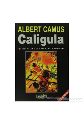 Caligula - Albert Camus