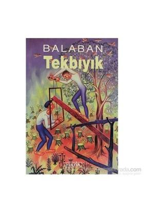 Tekbıyık-Balaban