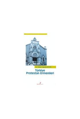 Türkiye Protestan Ermenileri