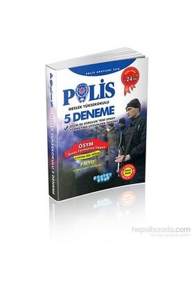 Polis 5 Deneme-Kolektif