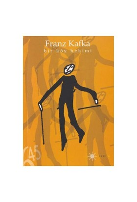 Bir Köy Hekimi-Franz Kafka