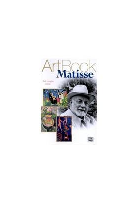 Matisse Saf Rengin Ustası-Gabriele Crepaldi