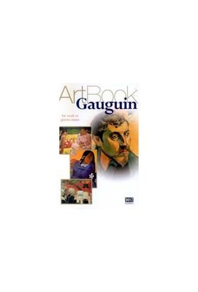 Gauguin Art Book Bir Renk Ve Gizem Ustası-Gabriele Crepaldi