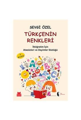 Türkçenin Renkleri-Sevgi Özel