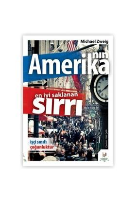 Amerika'Nın En İyi Saklanan Sırrı - (İşçi Sınıfı Çoğunluktur)-Michael Zweig