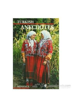 Turkish Anecdotes-Semih Poroy