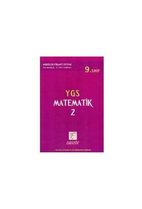 Karekök Ygs Matematik - 2 (9.Sınıf)