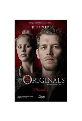 The Originals: Yükseliş - Julie Plec