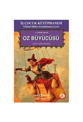 Oz Büyücüsü (Ciltsiz) - Frank Baum