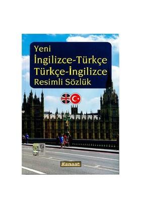 İngilizcetürkçe: Türkçeingilizce Resimli Sözlük-Yiğit Gergin