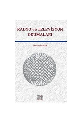 Radyo Ve Televizyon Okumaları-Seçkin Özmen