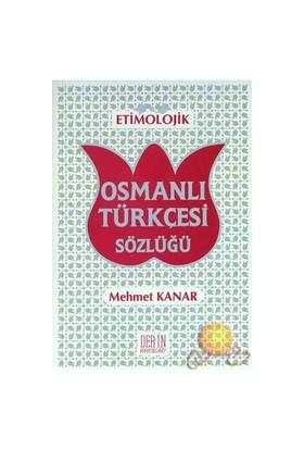 Osmanlı Türkçesi Sözlüğü