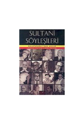 Sultani Söyleşileri Galatasaray'Dan Anılar-Niyazi Öktem
