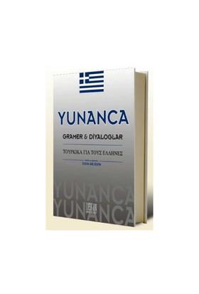 Yunanca Gramer & Diyalolar-Tekin Gültekin