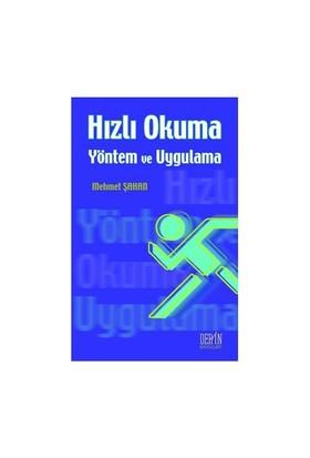 Hızlı Okuma - Yöntem Ve Uygulama-Mehmet Şahan