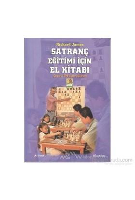 Satranç Eğitimi İçin El Kitabı - Richard James Horatio Gottheil