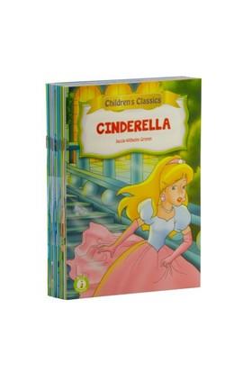 Children'S Classics Seti (10 Kitap Takım) (4. Ve 5. Sınıflar İçin)-Kolektif