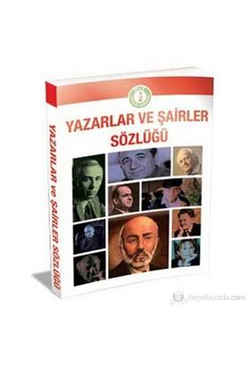 Yazarlar Ve Şairler Sözlüğü-Kolektif