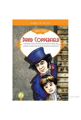 David Copperfield-Charles Dickens