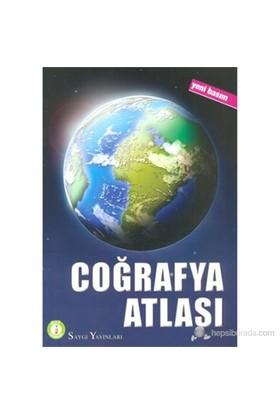 Coğrafya Atlası-Kolektif
