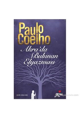 Akra'da Bulunan Elyazması - Paulo Coelho