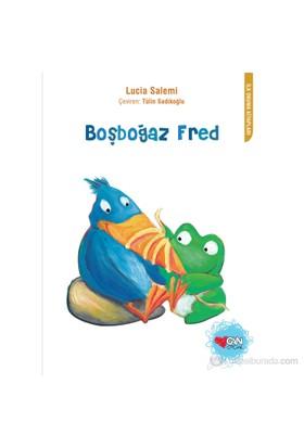 Boşboğaz Fred - Lucia Salemi