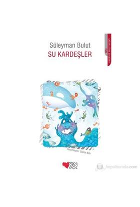 Su Kardeşler-Süleyman Bulut
