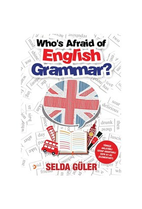 Who'S Afraid Of English Grammar-Selda Güler