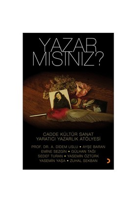 Yazar Mısınız-Zuhal Sekban
