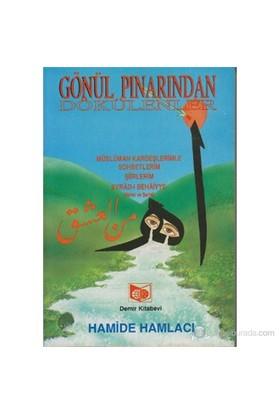 Gönül Pınarından Dökülenler-Hamide Hamlacı