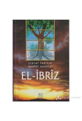 El-İbriz (2 Cilt Takım)-Eş-Şeyh Abdülaziz Debbağ