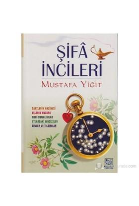 Şifa İncileri-Mustafa Yiğit