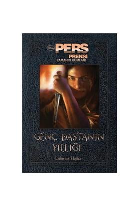 Pers Prensi Genç Dastan'ın Yıllığı - Catherine Hapka