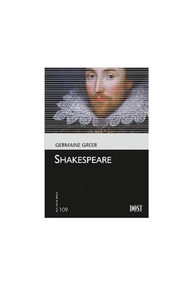 Shakespeare-Germain Greer