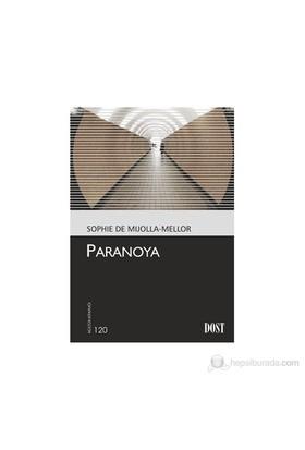 Paranoya-Sophie De Mijolla-Mellor