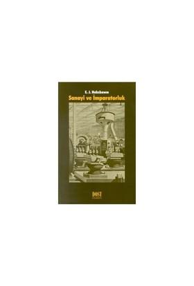 Sanayi Ve İmparatorluk-Eric J. Hobsbawm