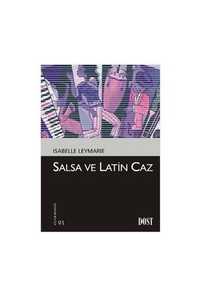 Salsa Ve Latin Caz